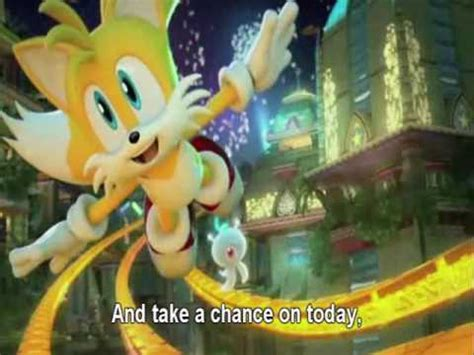 sonic colors lyrics sonic colours reach for the stars with lyrics extended