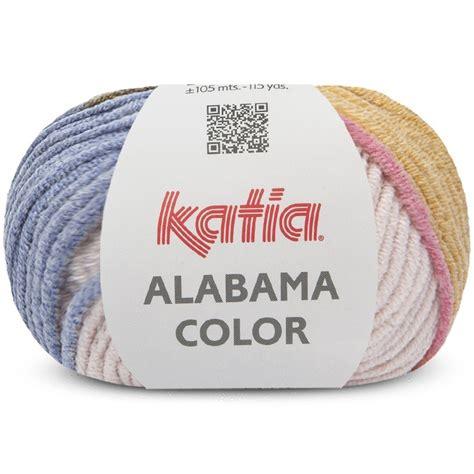 alabama colors katia alabama color katia yarn las tijeras m 225 gicas