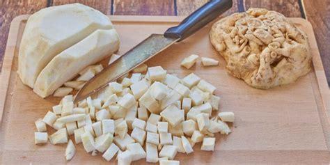 Sedano Rapa Come Si Cucina by Sedano Rapa Come Usarlo In Cucina E 7 Ricette Di