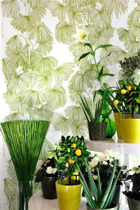 botanical wallpaper decorating with botanical wallpaper 31 beautiful ideas