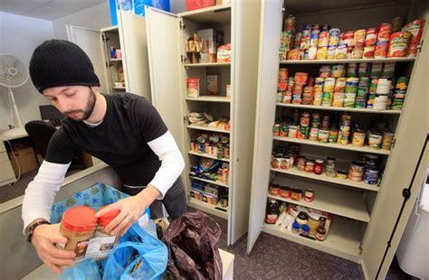 Parma Food Pantry by Tri C Students Run Food Bank At Western Cus In Parma