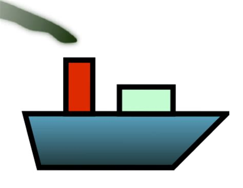 boat link shipping cargo ship clip art cliparts co