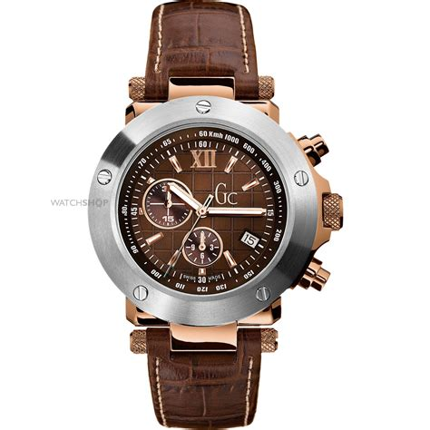 Gc Guess Collection For Chain s gc gc 1 sport chronograph i45003g1