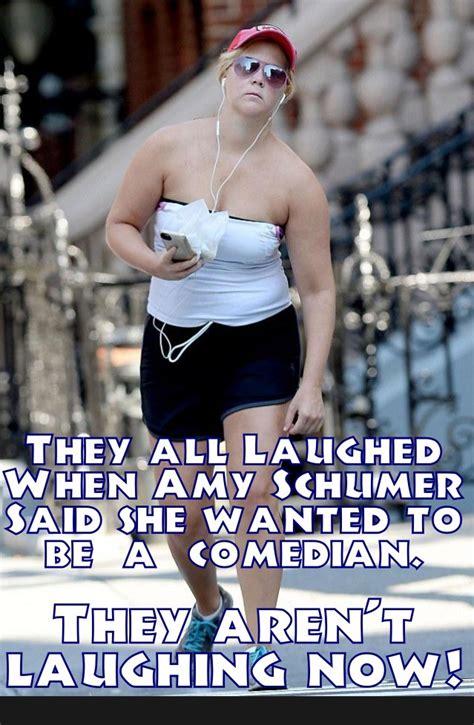 Amy Schumer Meme - her memes are funnier than her jokes memes
