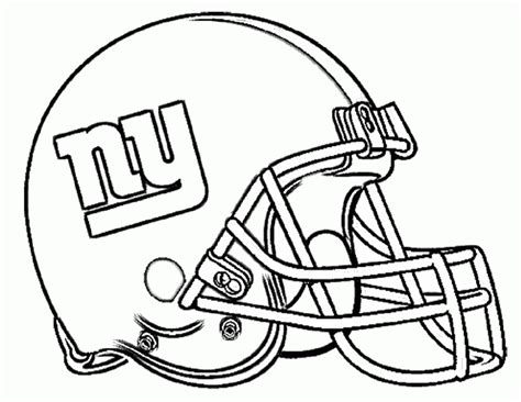 redskins helmet colouring pages page 2 az coloring pages