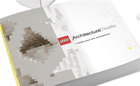 Stud Io Building Instructions a lego set for budding architects with no instructions