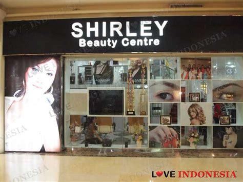 cineplex artha gading shirley beauty artha gading mall love indonesia