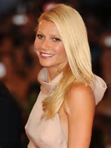 gwyneth paltrow gwyneth paltrow has been stung by bees in the name of