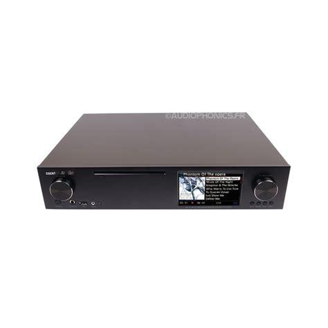 format audio lecteur cd cocktail audio x30 multi format amplifier cd storage