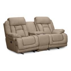 Power Loveseat Value City Furniture