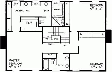 three bedroom farm house plan 3 bedroom country farmhouse plan favething com