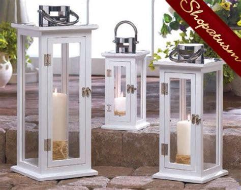 large aspen wedding centerpiece wholesale white wood
