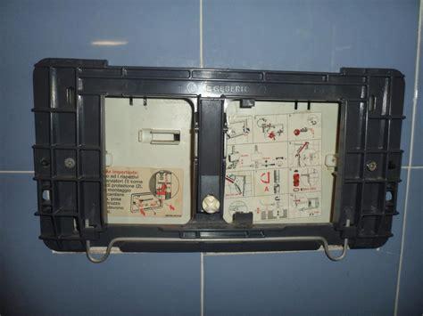 cassetta incasso come riparare una cassetta incasso per wc soluzioni fai