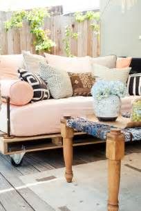 Diy Daybed Project How To Build A Pallet Daybed Pretty Prudent