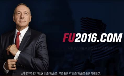 house of cards netflix netflix releases fu2016 house of cards season four promo during gop presidential
