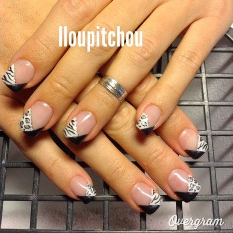 Modele Ongle Pour Mariage by Modele Ongle Gel Deco Mariage