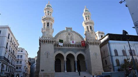 Alger Ottomane by La Turquie Restaure Une Mosqu 233 E Ottomane En Alg 233 Rie