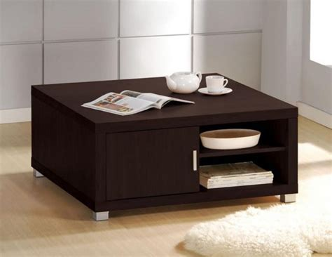 Coffee Tables With Storage Space 19 Really Amazing Coffee Tables With Storage Space