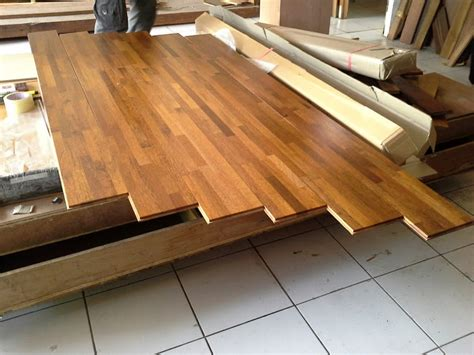 Sodet Kayu No 9 Ozone jual lantai kayu merbau gudang parquet indonesia call center 0812 2344 9911