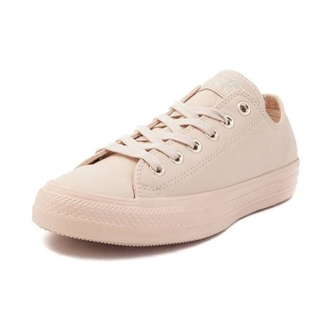 best converse sneakers converse chuck all blush lo leather sneaker