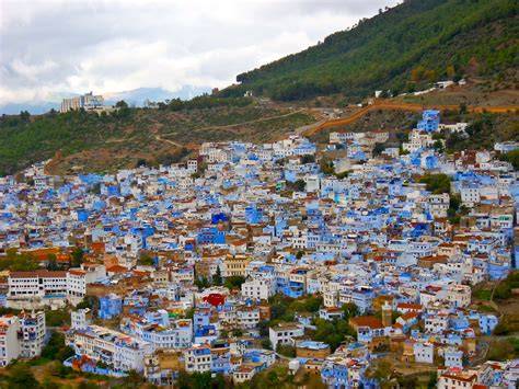 morocco city chefchaouen through photos jacqueline travels