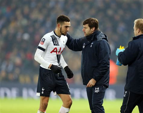 Plumb Centre Tottenham by Napoli Interested In Tottenham S Nabil Bentaleb