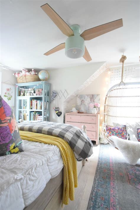 ceiling fans for girl bedroom modern ceiling fans