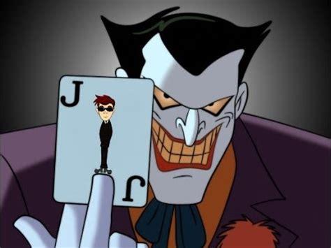 imagenes de joker animados an 225 lisis y cronolog 237 a el guas 243 n mas all 225 del comic youtube