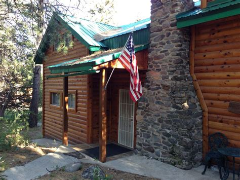 mammoth cabin rentals the mammoth creek cabin a tranquility vrbo