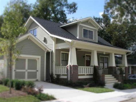 Craftsman Style House Colors | craftsman style bungalow house colors craftsman bungalow