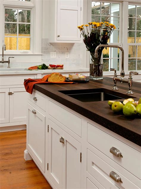 kitchen island accessories kitchen island components and accessories hgtv