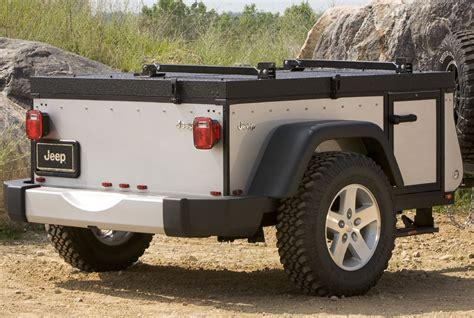 jeep offroad trailer jeep mopar road cer trailer photo 3 8771