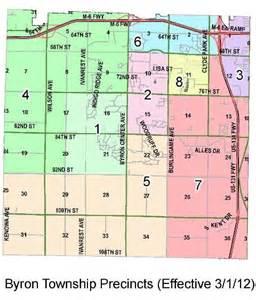 clerk gt election gt voting precincts