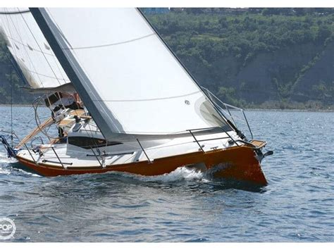 zephyr sailboat zephyr 33 in florida sailboats used 94898 inautia