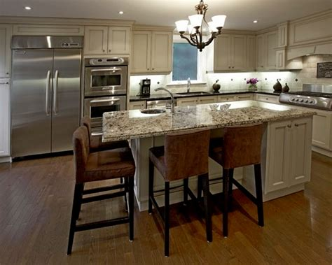 kitchen islands with seating for 4 kitchen room fabolous kitchen islands with seating for 4 brown wooden floor also stools and