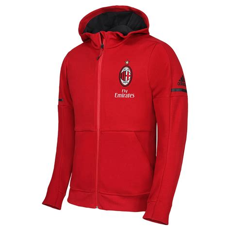 ac milan 2017 2018 anthem jacket bp8186 83 72 teamzo