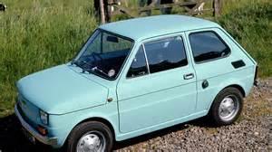 Polski Fiat Soviet Bloc Cars Were Polski Fiat 126p