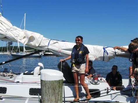 boat bumpers academy five sailboats of the u s naval academy pay a visit to