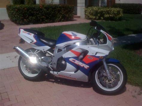 cbr for sale honda motorcycles cbr 900rr