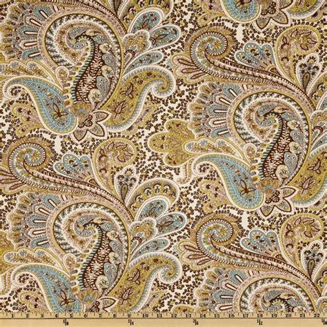 paisley print curtains and drapes custom valances drapery panels and roman shades