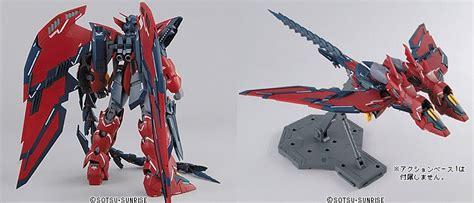 Harga Gundam by Mg Oz 13ms Epyon Gundam Daftar Harga Terkini Dan