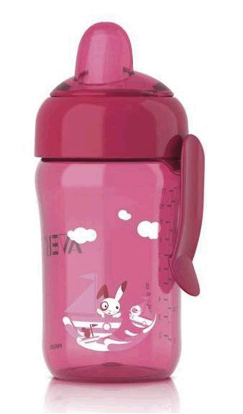 Avent Straw Cup 340ml 18m s paradise philips avent spout cup pink 340ml 18m
