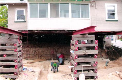house foundation repair image gallery house foundation repair