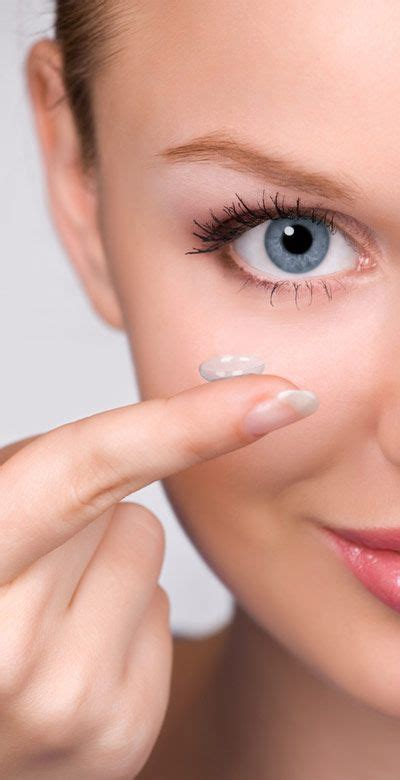 7 Tips For Contact Lens Wearers by 25 Best Contact Lenses Tips Ideas On Contact