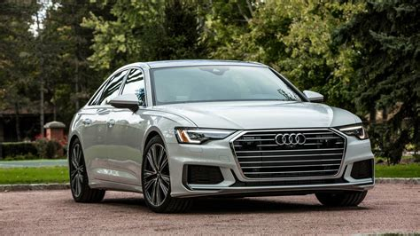 2019 Audi A6 News by 2019 Audi A6 Preview