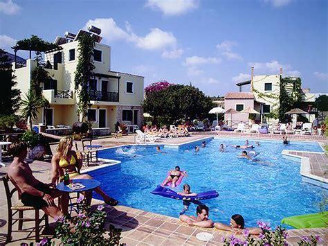 porto creta porto hotel hersonissos crete greece