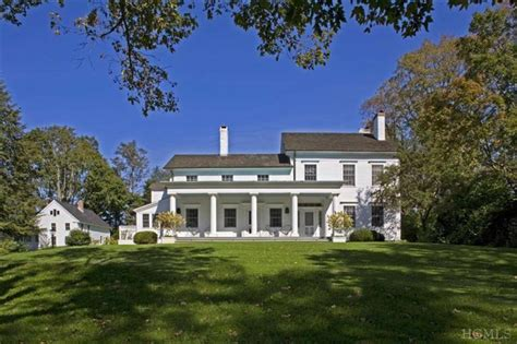 pawling ny country estate on 100 acres homes for sale