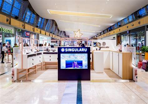 tiendas muebles puerto venecia singularu abre su sexta tienda un kiosco store en puerto