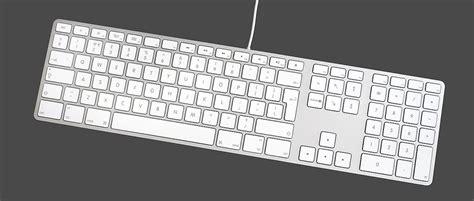 Keyboard Komputer Apple by Apple Keyboard