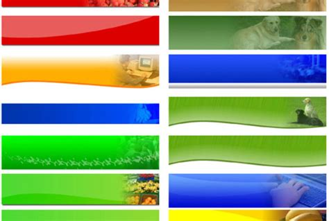 design header footer photoshop design a header and a footer for your website with
